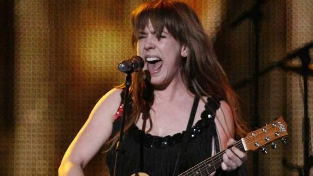 Serena Ryder will perform at the Regina Folk Festival in August.