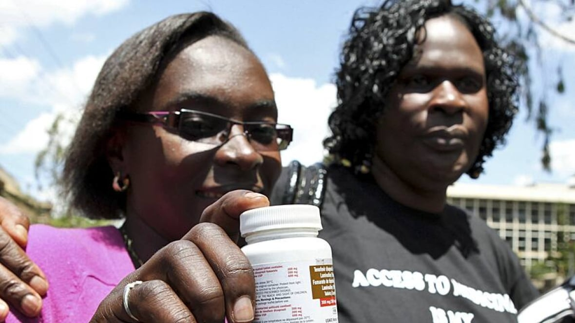 HIV treatment in poor countries shows progress - Health ...