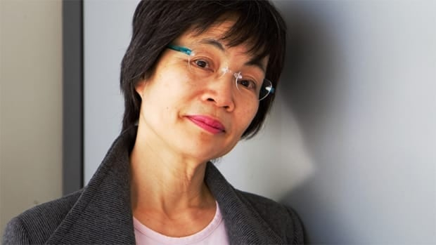 Jan Wong has self-published her new memoir, Out of the Blue, a Memoir of Workplace Depression, Recovery, Redemption and, Yes, Happiness.