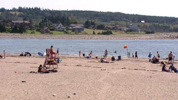 Water Lovers Place To Call Home - Nova Scotia's Ocean Playground