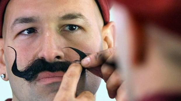 Does a thicker moustache mean higher testosterone? Not always, CBC's Torah Kachur reports.