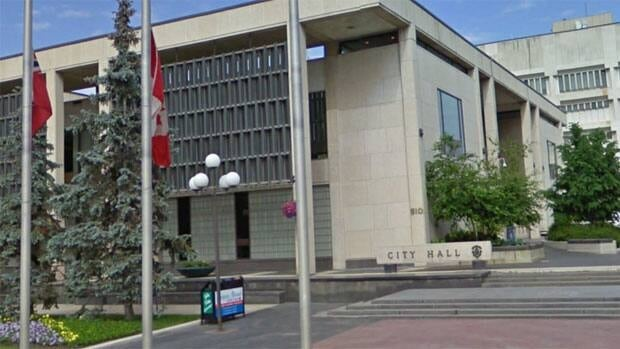 CUPE Local 500 president Mike Davidson said he was pleased the city's proposed mandatory 3.5 unpaid days off for city employees had been cancelled.
