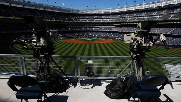 ESPN and MLB last month announced a new deal covering 2014-21 that will increase ESPN's average yearly payment from about $360 million to approximately $700 million.