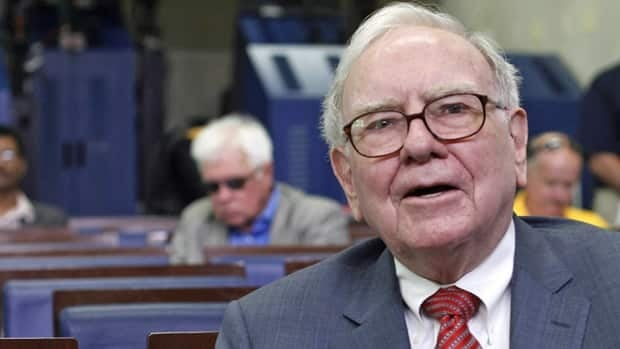 """Warren Buffett, 81, said doctors told him his Stage 1 prostate cancer """"is not remotely life-threatening or even debilitating in any meaningful way."""""""