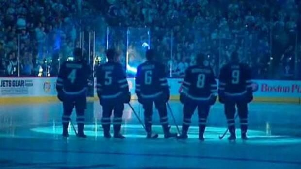Winnipeg Jets told ticketholders they have a contingency plan in case games are lost in 2012-13 due to a labour dispute.