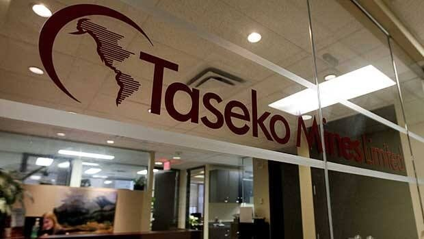 Taseko Mines Ltd. has asked the federal Environment Ministry to put limits on First Nations input in the upcoming environmental review panel hearings.