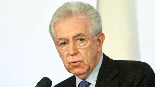 Italian Prime Minister Mario Monti has raised taxes and passed anti-corruption legislation during his 13 months in office.