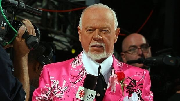 Hockey Night in Canada's Don Cherry gave his take on mediators being involved in the latest round of NHL labour talks through Twitter on Thursday.