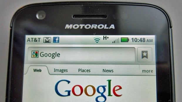 Google Inc. is cutting 4,000 Motorola Mobility jobs in a restructuring move.