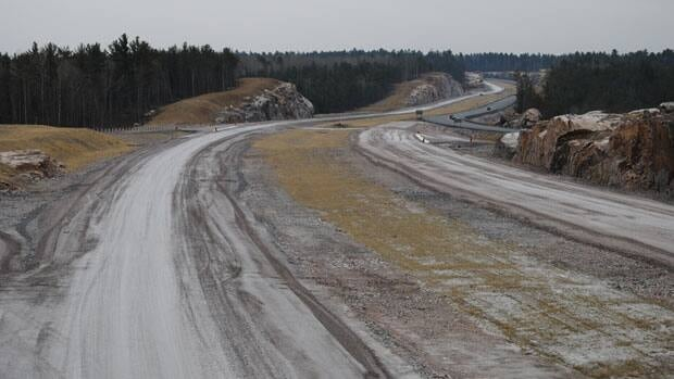 The four-laning of Highway 69 is part of a strategic network improvement plan connecting southern and northern Ontario (via both the Highway 69 and Highway 11 corridors), as outlined in the MTO Highway 69 Corridor Action Plan. But divisions between the two areas of the province still exists when it comes to funding.