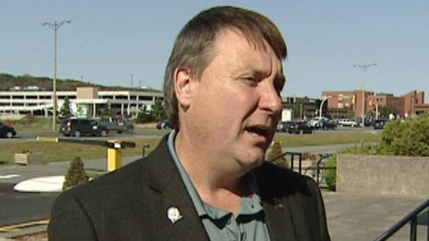 MHA David Brazil said he will no longer be directly involved in the Adult Basic Education Project on Bell Island.