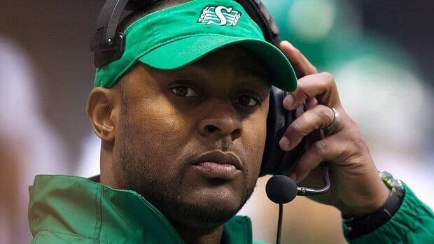 "Head coach Corey Chamblin believes this year's Roughriders roster of young players and those new to the CFL ""easily could have had an 11-win season."""