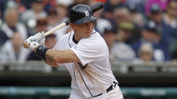 Tigers third baseman Brandon Inge is a career .234 hitter with 140 homers and 589 RBIs.