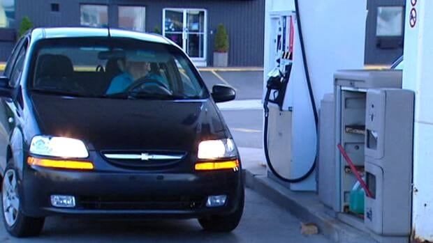 The Public Utilities Board lowered gas prices across Newfoundland and Labrador on Thursday morning.