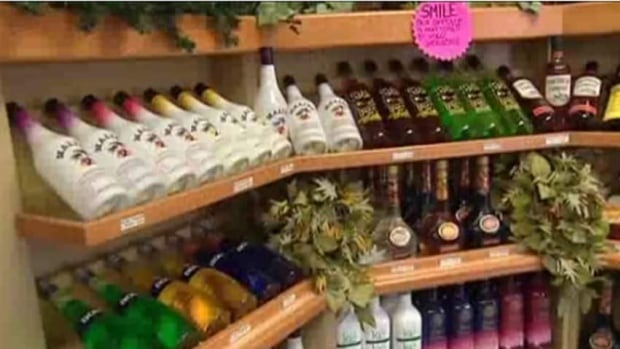 According to the Liquor Control Commission, no jobs have been lost since the agency stores were brought in.
