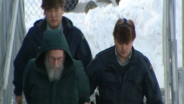 The trial of Eric Dejaeger, a former Oblate priest in Igloolik, Nunavut, is expected to wrap up this week in Iqaluit. This morning, the Crown prosecutor in the case made a special application to the judge seeking permission to cross-examine DeJaeger regarding his criminal record.