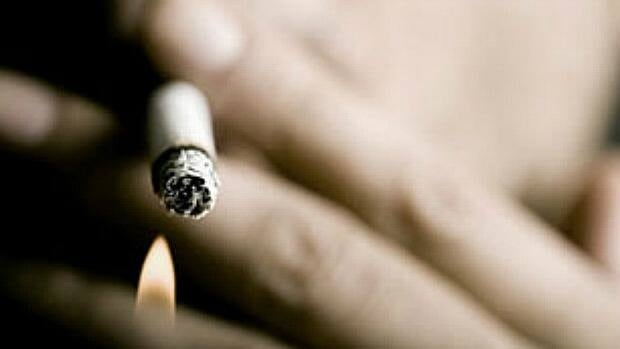 B.C. smokers are being offered free nicotine patches or nicotine gum to help them kick the habit.