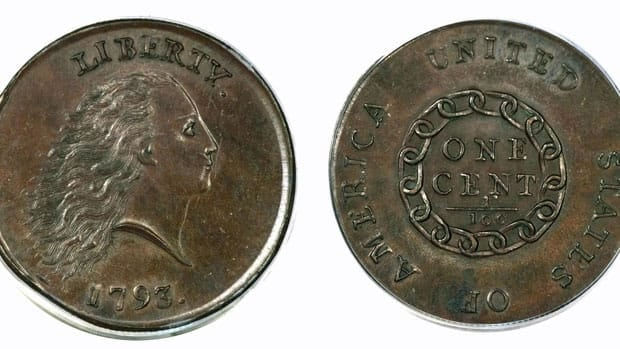 Public auction this week at a coin collector s convention in florida