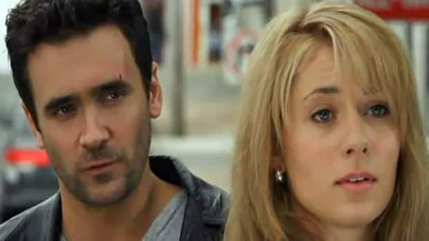 Allan Hawco and Krystin Pellerin will be in Hamilton Jan. 4 for a live chat at CBC Hamiton from 10 a.m. until 10:45 a.m.