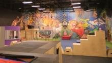 Origins Parkour Gym