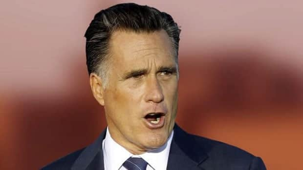 The full controversial video of Republican presidential nominee Mitt Romney was released on Tuesday, which includes his frank assessment of the Israeli/Palestinian situation and his belief that Palestinians have no interest in peace.