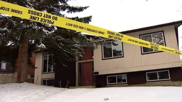 Calgary police are investigating an overnight shooting in Parkland that sent one man to hospital.