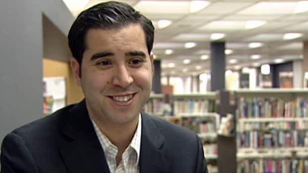 City councillor Al Maghnieh admitted he used one of the library board's corporate credit cards to pay for personal expenses.
