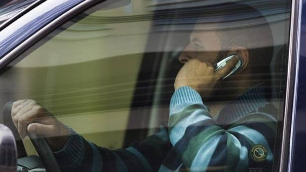 Manitoba's ban on cell phone usage while driving came into effect on July 15, 2010.