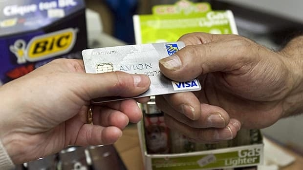 Consumer love the convenience and rewards, but retailers are fed up with having to pay higher transaction fees for the right to accept premium credit cards.