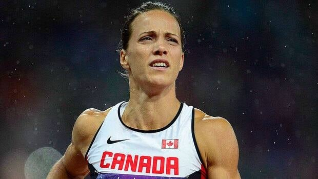 Canadian Olympic heptathlete Jessica Zelinka says Own the Podium has decided she doesn't fit the profile of a high-priority athlete for 2016 targeted funding.
