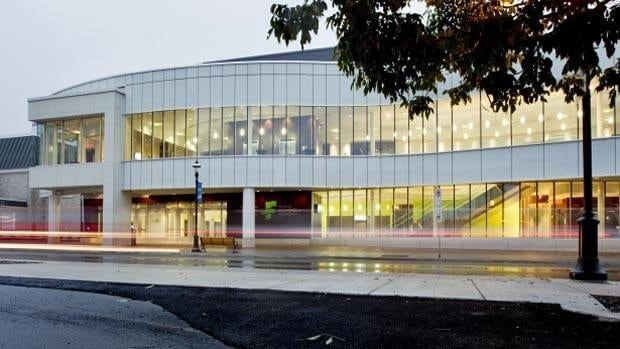 The Fredericton Convention Centre failed to attract 220 events that it had originally planned for in 2011.