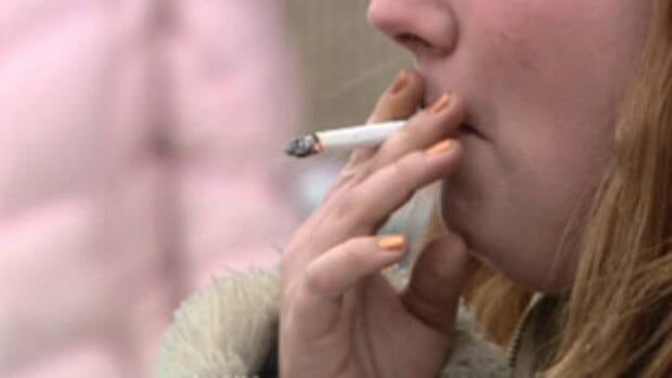 Alberta's new tobacco reduction strategy was released on Monday.