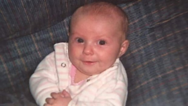 Delonna Sullivan, four months, died six days after she was removed from her mother's home.