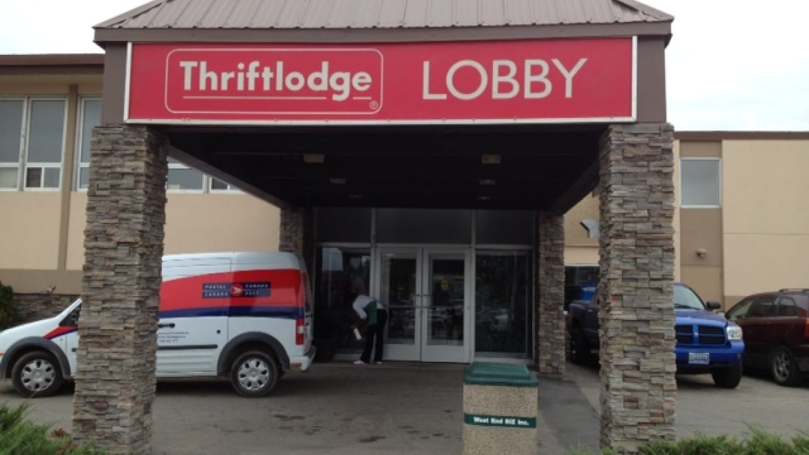 Men charged with operating brothel in Winnipeg hotels - Manitoba ...