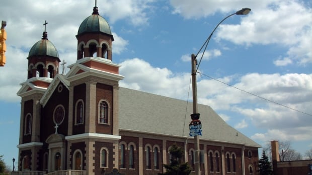 Our Lady of the Rosary Church is to become a new art, cultural and exhibition centre.