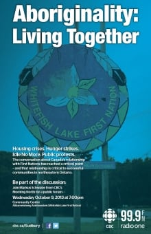 Aboriginality Poster