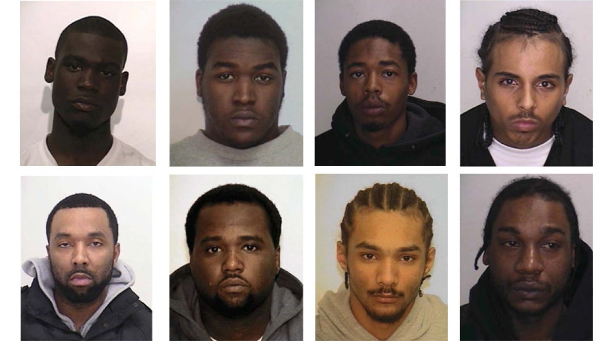 street gangs in canada essay Research on gangs and gang violence fy14 eligibility in general • investigating the transition between street and prison gangs.