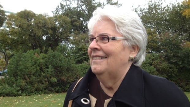The province has appointed Marlene Bertrand to take over operations of Osborne House.