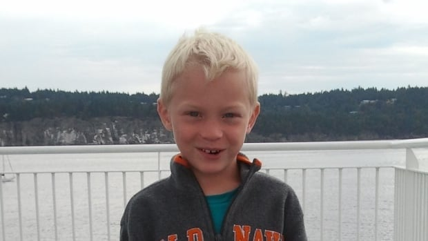 A memorial service will be held tonight for Thomas Wedman, 6, who was struck and killed by a school bus last week in St. Albert.