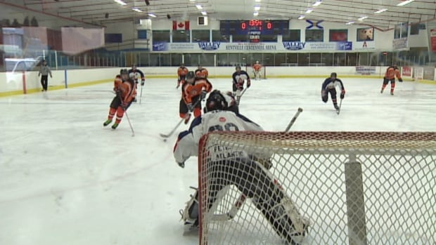Hockey Nova Scotia said a review of the coaches' suspensions will happen next week.