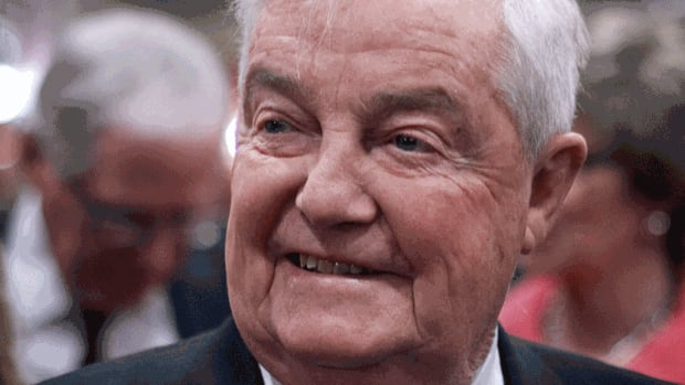 Both Enbridge and the Alberta Federation of Labour tried to make a case for why former Alberta Premier Peter Lougheed, who died Sept. 13, would have sided with them over a bitumen pipeline project.