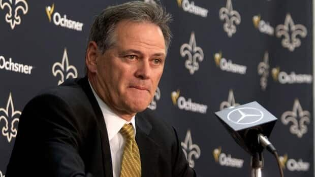 New Orleans Saints general manager Mickey Loomis continues to deny wiretapping allegations.