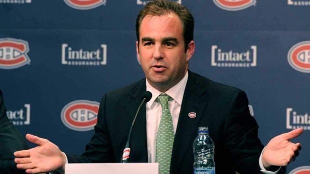 "Montreal Canadiens owner Geoff Molson feared the NHL was at risk of being involved in concussion lawsuits ""until any head hit is made illegal."""