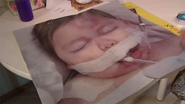 Thirteen-month old Genesis Parenteau-Dillon was killed last November, two months after he was put in foster care.