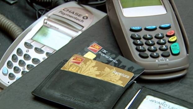 David Rodenhiser says other utilities across Canada charge additional fees when customers pay by credit.