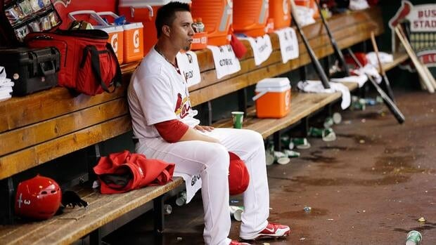 St. Louis Cardinals starting pitcher Kyle Lohse is coming off his best season, going 16-3 with a 2.79 ERA.