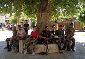 si-300-syria-aleppo-govt-soldiers-square