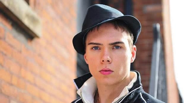 Luka Rocco Magnotta is wanted in connection to the case of a dismembered body whose parts were mailed to different places including the headquarters of the Conservative Party of Canada.