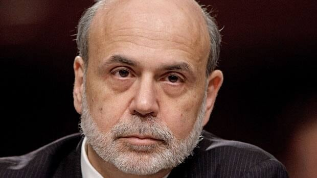Federal Reserve Chairman Ben Bernanke on Thursday didn't signal any action to stimulate the U.S. economy is imminent.