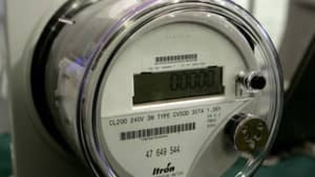 BC Hydro plans to install 1.8 million smart meters across B.C. by the end of 2012